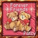 Nancy/Patcy